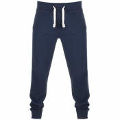 Tommy Hilfiger Lounge Icon Jogging Bottoms Navy