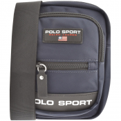 Product Image for Ralph Lauren Cross Body Bag Navy