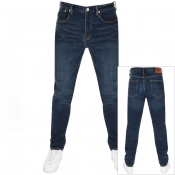 Product Image for Superdry Straight Conor Denim Jeans Blue