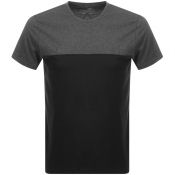 Product Image for Calvin Klein Logo T Shirt Grey