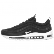 Nike Air Max 97 Trainers Black