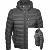 Product Image for Belstaff Streamline Down Jacket Grey