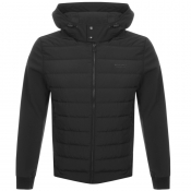 Product Image for Belstaff Nevis Logo Jacket Black