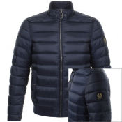 Product Image for Belstaff Circuit Down Jacket Navy