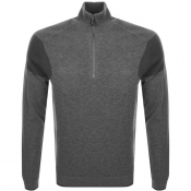 Product Image for BOSS Athleisure Zarsi Knitted Jumper Grey