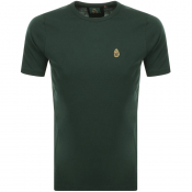 Product Image for Luke 1977 Traffs T Shirt Green