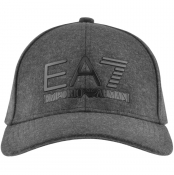 Product Image for EA7 Emporio Armani Visibility Baseball Cap Grey