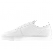 Grenson Sneaker 22 Trainers White
