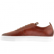 Grenson Sneaker 22 Trainers Brown
