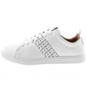 Product Image for Lacoste Carnaby Evo Trainers White