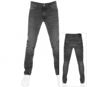 Nudie Jeans Lean Dean Jeans Grey