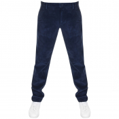 Product Image for Tommy Jeans Tapered Cord Chinos Navy