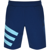 adidas Originals 90s Shorts Blue