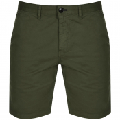 Product Image for PS By Paul Smith Chino Shorts Green