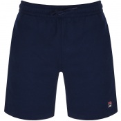 Product Image for Fila Vintage Vico Sweat Shorts Navy