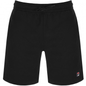 Product Image for Fila Vintage Vico Sweat Shorts Black