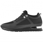 Mallet Diver Trainers Black