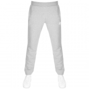 Product Image for adidas Originals Trefoil Jogging Bottoms Grey