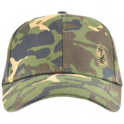 Luke 1977 Drift Trucker Cap Green