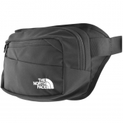 The North Face Bozer Waist Bag Black