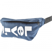 Levis Logo Waist Bag Blue