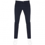 Armani Exchange J13 Slim Fit Jeans Navy