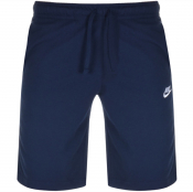 Product Image for Nike Standard Logo Shorts Navy