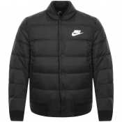 Product Image for Nike Down Jacket Black