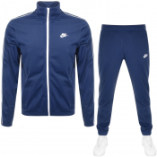 Product Image for Nike Tracksuit Navy