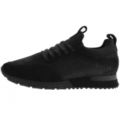 Product Image for Mallet Archway Trainers Black
