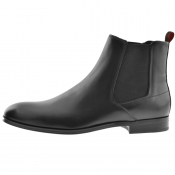 Product Image for HUGO Boheme Chelsea Boots Black