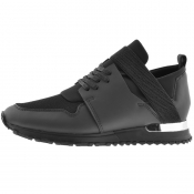 Product Image for Mallet Elast Trainers Black