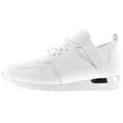 Product Image for Mallet Elast Trainers White