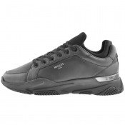 Product Image for Mallet Kingsland Trainers Black