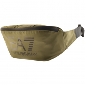 Product Image for EA7 Emporio Armani Sling Waist Bag Khaki
