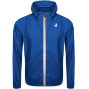 Product Image for K Way Le Vrai 3.0 Claude Jacket Blue