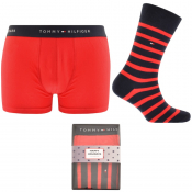 Tommy Hilfiger Underwear Everyday Pack Red