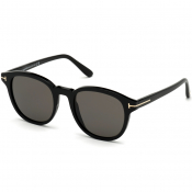 Tom Ford FT0752 Sunglasses Black