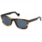 Moncler ML0122 50V Sunglasses Brown