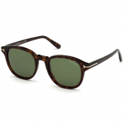 Tom Ford FT0752 Sunglasses Brown
