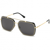 Tom Ford FT0750 Sunglasses Black