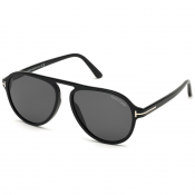 Tom Ford FT0756 Sunglasses Black