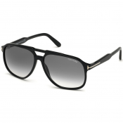 Product Image for Tom Ford Sunglasses Black