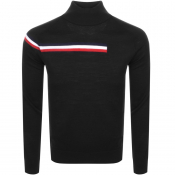 Rossignol Diago Knit Jumper Black