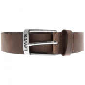 Levis Duncan Belt Brown