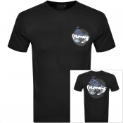 Product Image for Money Crew Neck Fade Sig Ape T Shirt Black