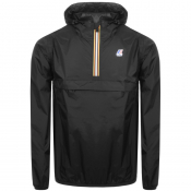 Product Image for K Way Le Vrai 3.0 Leon Jacket Black