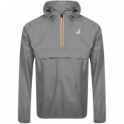 Product Image for K Way Le Vrai 3.0 Leon Jacket Grey