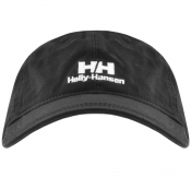 Helly Hansen Urban Dad Cap Black