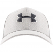 Under Armour Blitzing 3.0 Cap Grey